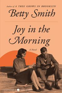Joy in the Morning Book
