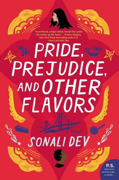Download Pride  Prejudice  and Other Flavors Book