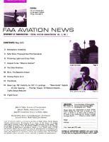 FAA Aviation News PDF