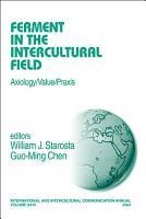 Ferment in the Intercultural Field PDF