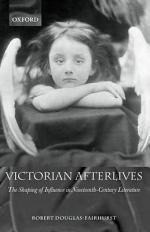 Victorian Afterlives
