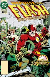 The Flash (1987-) #95