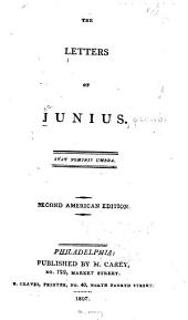 The Letters of Junius