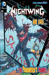 Nightwing (2011- ) #23