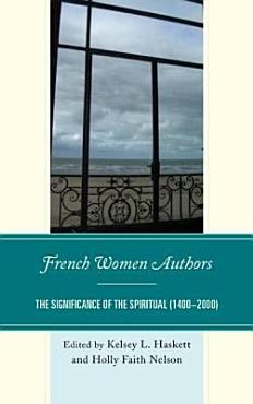 French Women Authors PDF