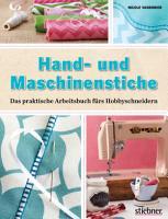 Hand  und Maschinenstiche PDF