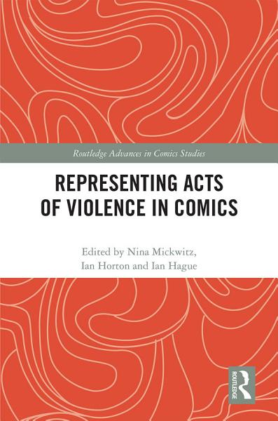 Representing Acts of Violence in Comics