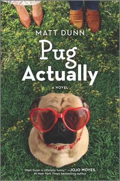 Download Pug Actually Book