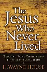 The Jesus Who Never Lived