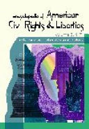 Encyclopedia of American Civil Rights and Liberties  S Z PDF