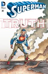 Superman (2011-) #41