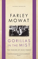 Gorillas in the Mist PDF