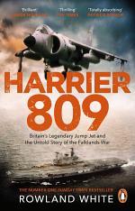 Harrier 809