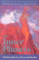 The Inner Planets PDF