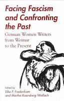 Facing Fascism and Confronting the Past PDF