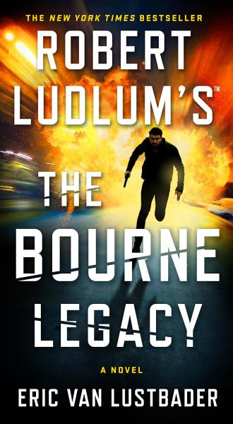 Download The Bourne Legacy Book