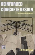 Reinforced Concrete Design, Second Revised Edition