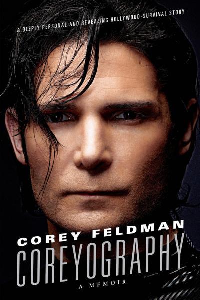 Download Coreyography Book