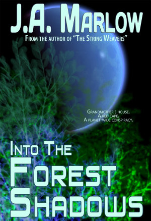 Into the Forest Shadows PDF