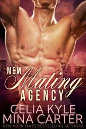 The M&M Mating Agency (BBW Shapeshifter Romance)