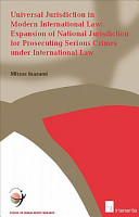 Universal Jurisdiction in Modern International Law PDF
