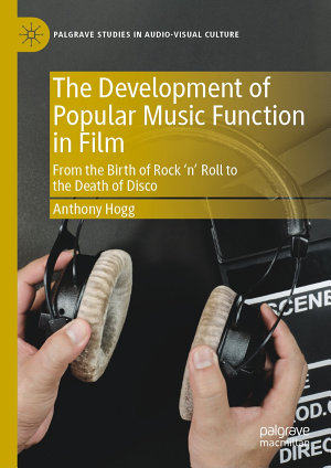 The Development of Popular Music Function in Film