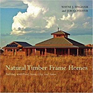Natural Timber Frame Homes PDF