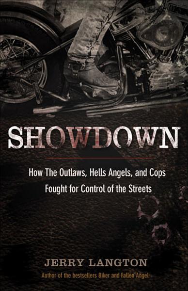 Download Showdown Book