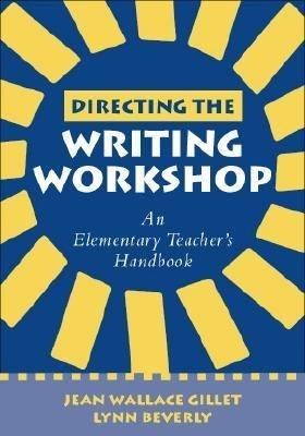 Directing the Writing Workshop PDF