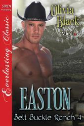 Easton [Belt Buckle Ranch 4]
