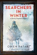 Searchers in Winter
