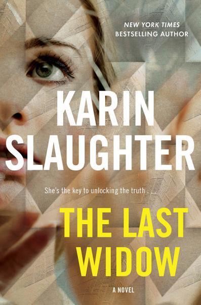 Download The Last Widow Book