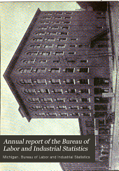 ... Annual Report ...: Volume 25, Part 1908