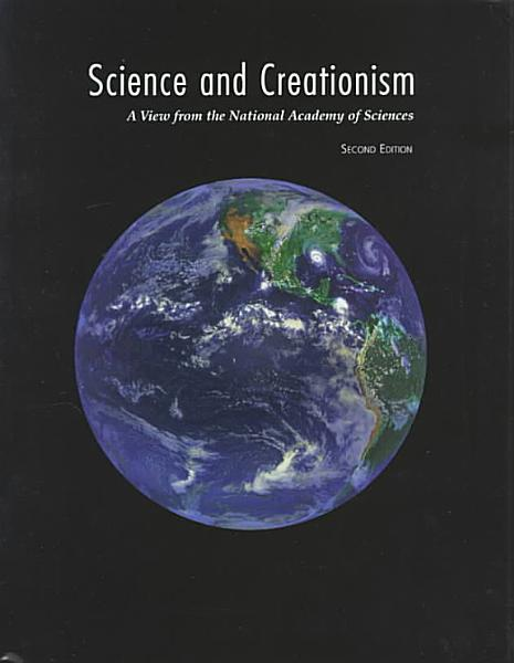 Download Science and Creationism Book