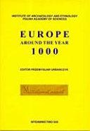 Europe Around the Year 1000