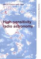 High Sensitivity Radio Astronomy PDF