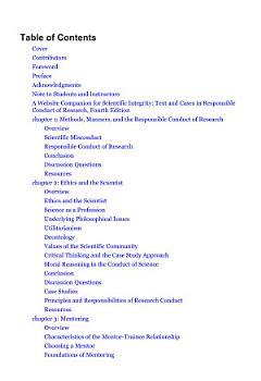 Scientific Integrity PDF