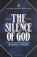 The Silence of God PDF