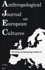 The Politics Of Anthropology At Home