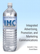 Integrated Advertising  Promotion  Marketing Communication and IMC Plan Pro Package PDF