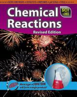 Chemical Reactions PDF