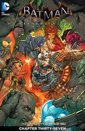 Batman: Arkham Knight (2015-) #37