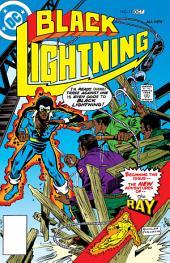 Black Lightning (1977-) #11