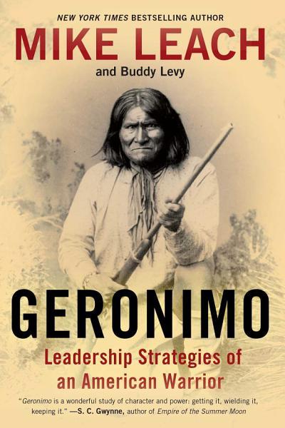 Download Geronimo Book