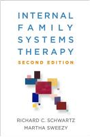 Internal Family Systems Therapy  Second Edition PDF