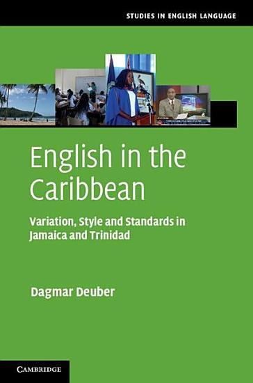 English in the Caribbean PDF