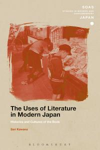 The Uses of Literature in Modern Japan PDF