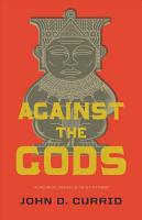 Against the Gods PDF