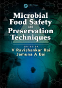 Microbial Food Safety and Preservation Techniques