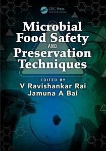 Microbial Food Safety and Preservation Techniques PDF